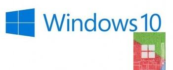 MS Windows 10 Pro 32/64bit COA