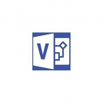 MS Visio Standard 2019 32-bit/x64 Deutsch PKC