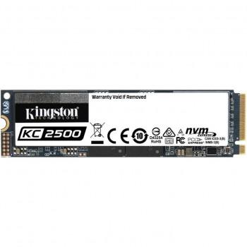 SSD 1TB Kingston M.2 PCI-E NVMe A2500