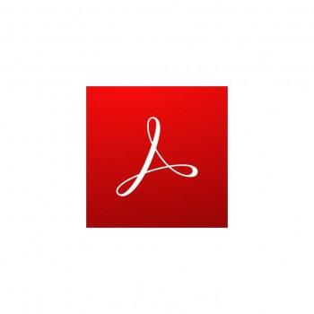 Adobe Acrobat Pro 2020 Deutsch