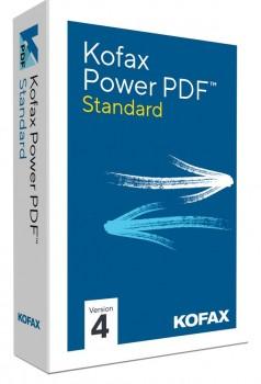 Nuance/Kofax Power PDF Standard 4.0 1 User ESD