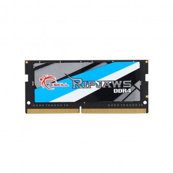SODDR4 16GB G.SKILL PC 2666 CL16 G.Skill (1x16GB) 16GRS G.Skill