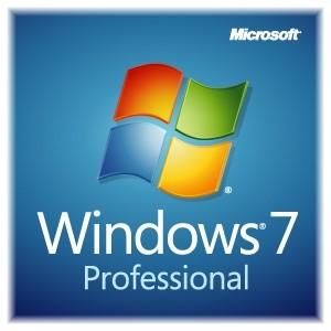 MS Windows 7 Pro 32 oder 64 Bit
