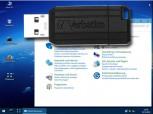 USB Windows 10 SE Live Stick Rettungs-/Notfallstick