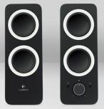 Speaker LOGITECH Z200 2.0 Midnight