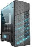 Gehäuse ATX MidiTower Gamer AZZA Onyx 260 USB 3.0, 2x Lüfter+LED