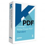 Nuance/Kofax Power PDF 3.0 1User ESD IN