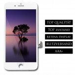 LCD iPhone 7 PLUS Display Weiß Retina Touch-Screen Bildschirm