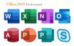 MS Office 2019 Professional DOWNLOAD + PRODUKTSCHLÜSSEL