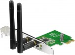 WLAN ASUS WL-PCI ASUS PCE-N15 2T2R PCIe 300MBit