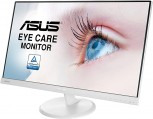 "TFT 23"" ASUS VC239HE-W D-Sub HDMI IPS white 58,5cm"
