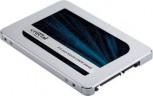 SSD 500GB Crucial 2,5