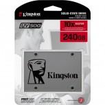 SSD 240GB SSDNOW UV500 SATA3 7MM