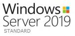MS Server 2019 Standard (bis 16 Core) DE