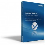 Acronis Backup Std Server Renewal AAS ESD