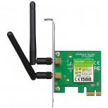 WLAN TP-Link WL-PCI Express TL-WN881ND (300MBit)