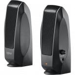 Boxen Logitech Speaker S120 black
