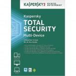 Kaspersky Total Security Upgrade 3 Geräte ESD 1 Jahr