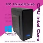 Barebone Computer Intel i5 CPU Mehr Power Office & MEHR