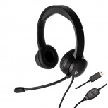 Headset THRONMAX Stereo High Quality mit integr. Mikrofon