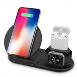 Ladestation für Apple und Samsung, AirPods, Dockingstation