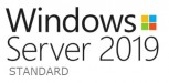 MS Server 2019 Standard 2-Core add Liz