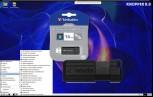 USB KNOPPIX 9.x Live Stick Rettungs-/Notfallstick