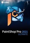 COREL PaintShop Pro 2021 ULTIMATE DE/ML (ESD)