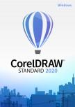 CorelDRAW Standard 2020 WIN ESD DE