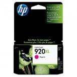 Tinte HP # 920XL CD973AE egenta