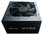 Netzteil ATX 400W 80 Plus Venuz Bronze in Black
