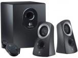 Speaker Logitech Z213