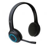 Headset WL Logit H600 stereo, retail
